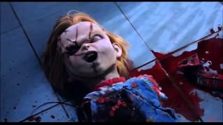 SEED OF CHUCKY - CHUCKY'S DEATH SCENE [HD]