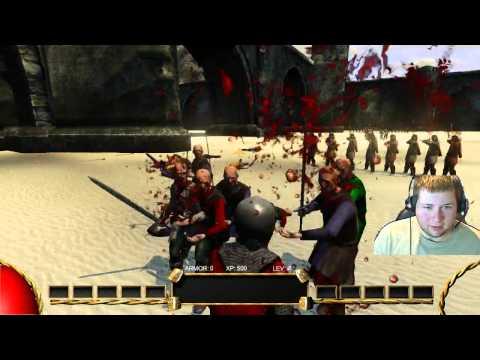 Fortis Rex Alpha Arena Combat Demo Gameplay