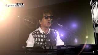 조용필 & 위대한탄생 전국투어 Hello 하반기 콘서트 광고영상