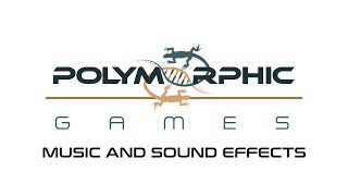 Polymorphic Games Vlog - Music and Sound Effects