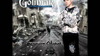 Goliniak - Zaginiony Chłopak