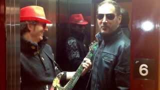 LOS SUAVES-nena y mártires del rock & roll, cover by FUCKIN' MONO