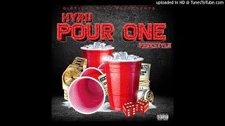 Kyri - Pour One Freestyle