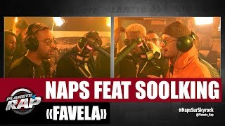 Naps - Favela (ft. Soolking)