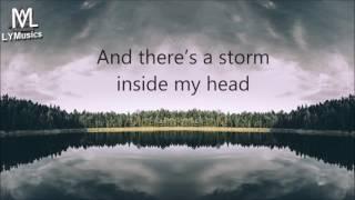 BVRNOUT - Take It Easy (feat. Mia Vaile) (Lyrics)