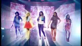 Fifth Harmony - Anything Is Possible - Music Video (HD)