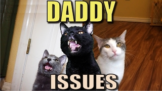 Talking Kitty Cat 52 - Daddy Issues