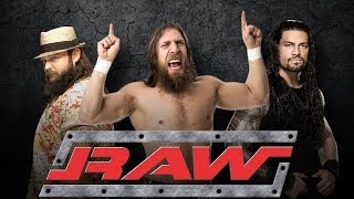 """WWE Mashup: Raw goes """"Across the Nation"""" with today's Superstars"""