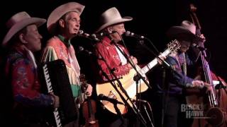 """Riders In The Sky """"Toy Story Medley"""" Live"""
