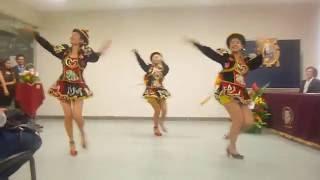 Caporales, Trío Mujeres - Mi Perú