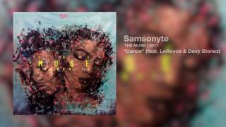 3 - Dance (feat.  LeRoyce & Devy Stonez)
