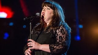 Leanne Jones performs 'Skyfall' - The Voice UK 2014: Blind Auditions 4 - BBC One