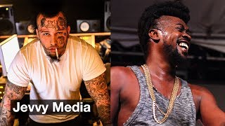 Beenie Man Gets Hacked On Instagram. People Think Rapper Stitches Did It, But They're Wrong