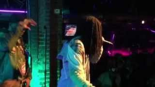 Trenton Hip Hop Artist So Dope Performs Live At Voltage Lounge Philly February 26 2015