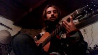 Lucas Blanco -  Meciendo