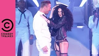 "Rumer Willis Performs Cher's ""If I Could Turn Back Time"" 