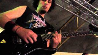 Trono - Instrumental Día de la Redención - Guerra de Bandas