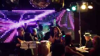 """CONJUNTO SABROSO """"El sueño del Guajiro"""" Live! - CD Launch"""