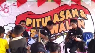 Anak Indonesia cover human erorr