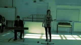 Joe Cocker - Unchain my heart- Betti - cover