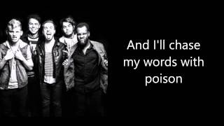 The Haunting by Set It Off (Lyrics)