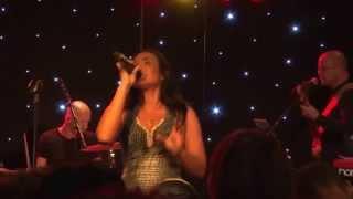 Vitoria  - Suzanna Lubrano (Studio #Live)