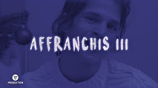 """Moha La Squale x Soolking Type Beat - """"AFFRANCHIS III"""" 