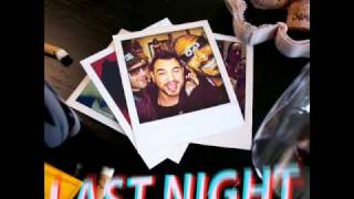 Ian Carey ft. Snoop Dogg & Bobby Anthony - Last Night