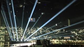 "Live ""UNDO"" by Sanna Nielsen in 2014 Eurovision Denmark"