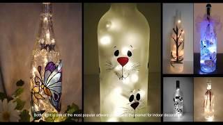 Wine Bottle Cork Lights Copper String Lights for Bottle DIY led copper wire string lights