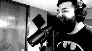 Memphis May Fire - Speechless (Vocal Cover)