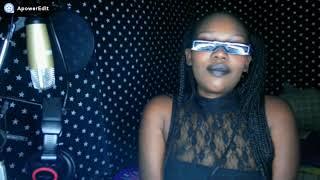 City Girls ft. Cardi B - Twerk FREESTYLE   South African Female Rapper