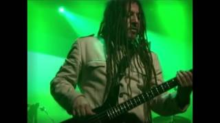 Gondwana - 12  Mi princesa (DVD En vivo en Buenos Aires)