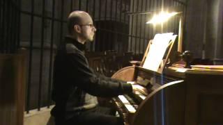 Carlos Seixas (Toccata) - Jordi Franch Parella