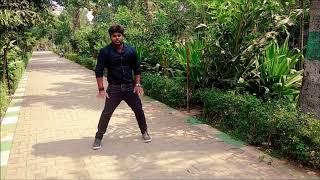 Visiri Dance Cover | Ennai Noki Payum Thota | Dhanush | choreo | Manz