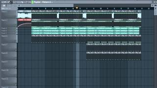 FL Studio Remake: KURA - Blow Out + FLP