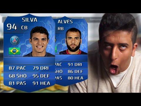 Fifa 14 TOTY PINK SLIPS | بِنك سليب