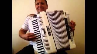 Todos los Domingos - Cumbia - Roland FR 7x
