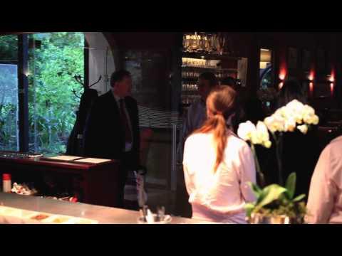 Rust en Vrede: number 5 restaurant in South Africa