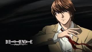 Death Note - (Light's Theme B) Music