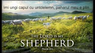 Profides - Psalmul 23