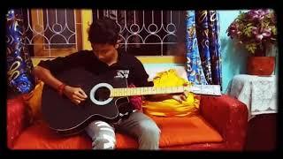 Happy Birthday Instrumental || Cover by Rishik Chakraborty
