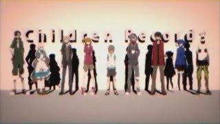 +α/あるふぁきゅん。 - チルドレンレコード (Short ver.)【歌ってみた】Alfakyun. - Children Record [Cover]孩童記錄[試唱]