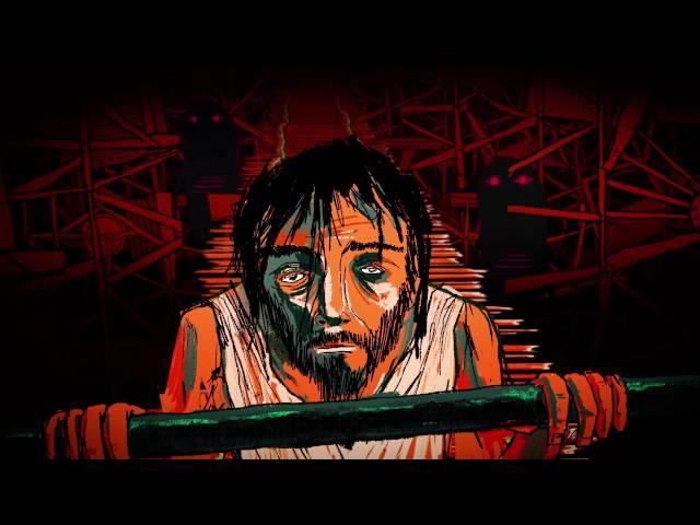 """Video oficial de """"Ser o no ser"""", tema extraído de """"La Ira"""", Maldito Records, 2015.  Dirigido, ilustrado y animado por Jorge García Escalona - Ból! Estudio"""