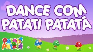 Patati Patatá - Dance com Patati Patatá (DVD No Mundo Encantado)