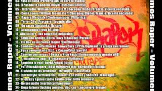 12 - Subiendo Niveles (Chico Trova ft Kaoese TKL) [Pucón] HEIS PROD!