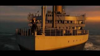 Titanic 3D (2012) - Trailer Oficial Dublado