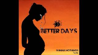 Better Days (ft Angelica Baylor) - Tai Wo