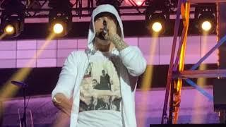 Eminem - Rap God (Stockholm, 02.07.2018)