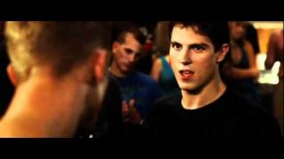 Never Back Down - First Fight